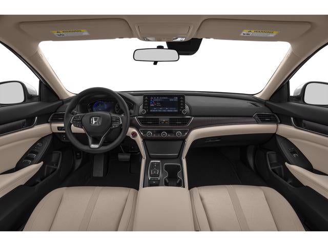 New 2019 Honda Accord Hybrid For Sale Raleigh NC ...