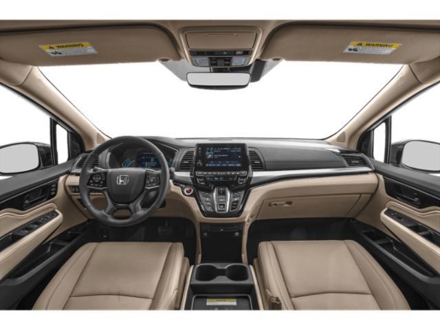 Leith Honda Raleigh Nc >> New 2019 Honda Odyssey For Sale Raleigh Nc 5fnrl6h95kb063927