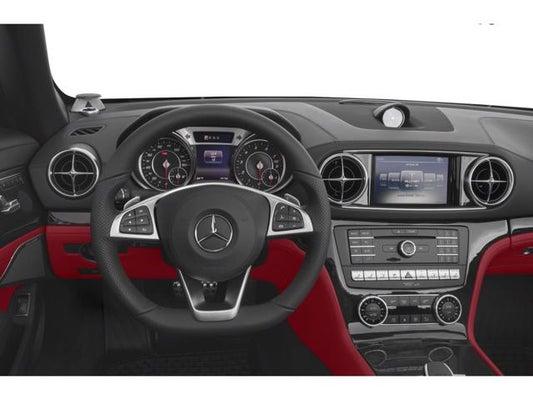 2019 mercedes-benz sl-class sl 450 roadster - mercedes-benz dealer in fl –  new and used mercedes-benz dealership serving pinellas park town n' country