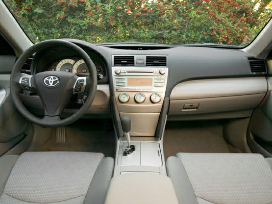 2009 Toyota Camry 4dr Sdn I4 Auto In Raleigh Nc Leith Honda