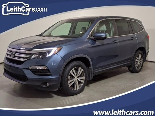 Used 2017 Honda Pilot For Sale Raleigh Nc 5fnyf6h35hb034368