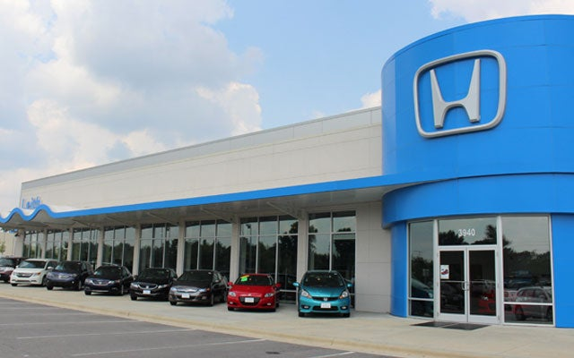 Honda Dealer In Raleigh Nc New Used Honda Cars Suvs Cary Durham