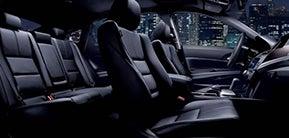 2017 Honda Crosstour Interior Raleigh Nc