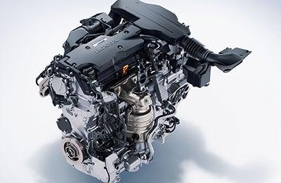 2018 Honda Accord Raleigh Nc Engine