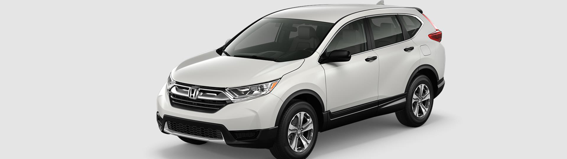 New 2019 Honda Cr V Lx Awd